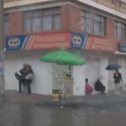 Servidrogas Perdomo en Bogotá