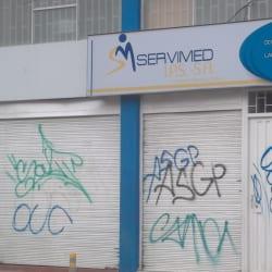 Servimed IPS en Bogotá
