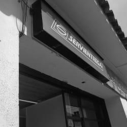 Servientrega Carerra 4  en Bogotá