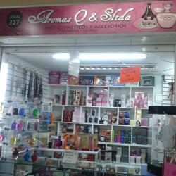 Aromas Q & S Ltda. en Santiago