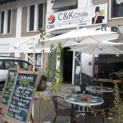 C y K Chile en Santiago