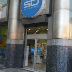 Cajero Automático - Salcobrand San Antonio en Santiago