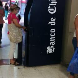 Cajero Automático - San Antonio (Galería Victoria) en Santiago