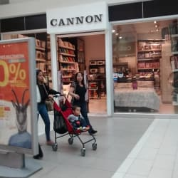 Cannon Home - Mall Plaza Sur en Santiago