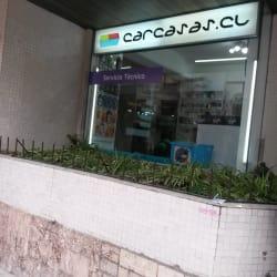 Carcasas.cl en Santiago