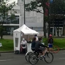 Venta de Salpicón 142 en Bogotá