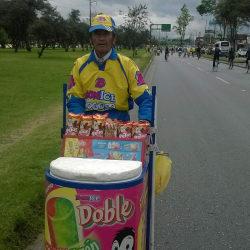 Venta de Bonice en Bogotá