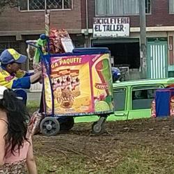 Venta de Bonice 51 Sur en Bogotá