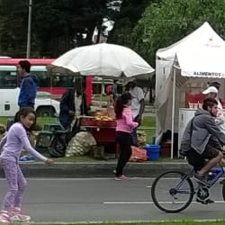 Venta de Salpicón 045 en Bogotá