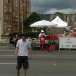 Venta de Salpicón 100 en Bogotá