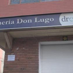 Drogueria Don Lugo en Bogotá
