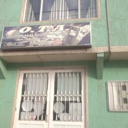 OTA Comunicaciones en Bogotá