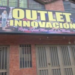 Outlet Innovacion en Bogotá