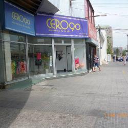 Cero 90 - La Florida en Santiago