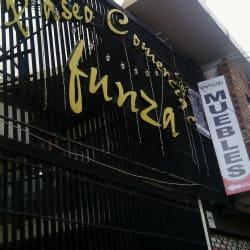 Paseo Comercial Funza en Bogotá