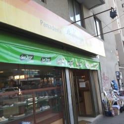 Panadería Bonamiga en Santiago