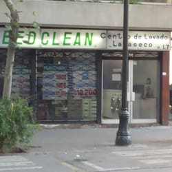 Speed clean en Santiago