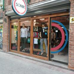 Sonik - Providencia en Santiago