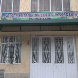 Salsamentaria Avicola y Pascaderia en Bogotá