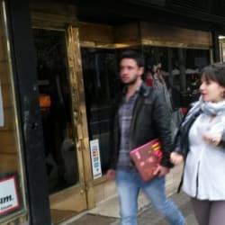 Click Providencia en Santiago