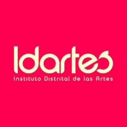 Instituto Distrital de las Artes IDARTES en Bogotá