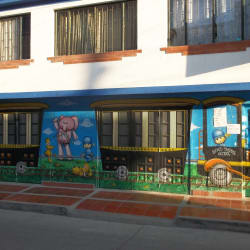 Santo Thomas School en Bogotá