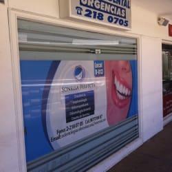 Clínica Dental Los Cobres en Santiago
