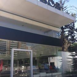 Smart Ofice Solutions en Santiago
