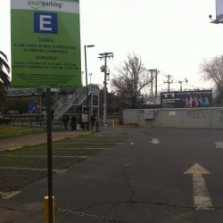 Smart Parking - Las Condes en Santiago