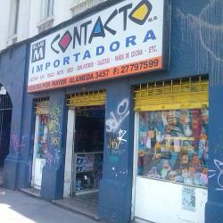 Contacto Importadora en Santiago