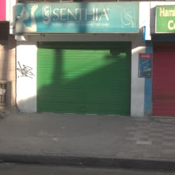Senthia Transversal 78L en Bogotá