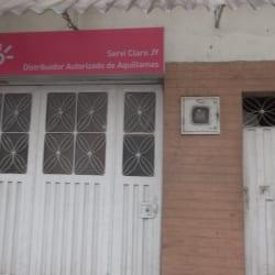 Serviclaro J.Y en Bogotá