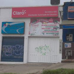Servitelcs S.A.S en Bogotá