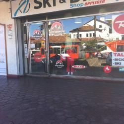 Ski & Bike en Santiago