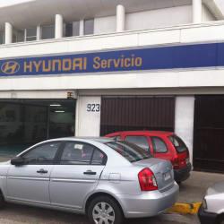 Servicios técnicos Hyundai en Santiago