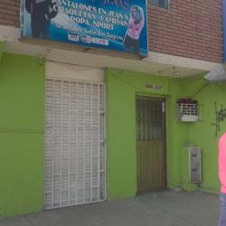 Shadday Jeans en Bogotá
