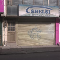 Shelsi Transversal 80 en Bogotá