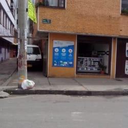 Sitec S.A.S en Bogotá