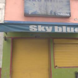 Sky Blue Taberna en Bogotá