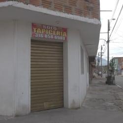 Solo Tapicería en Bogotá