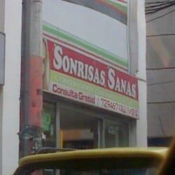 Sonrisas Sanas Calle 45 Sur en Bogotá