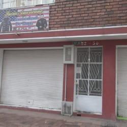 Sueño Americano en Bogotá