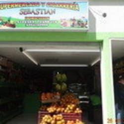 Supermercado y Cigarreria Sebastian en Bogotá