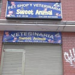 Sweet Animal en Bogotá