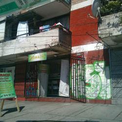Farmacia El Libano en Santiago
