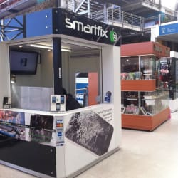 Smart Fix en Santiago