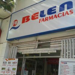 Farmacias Belén - Santiago Centro en Santiago