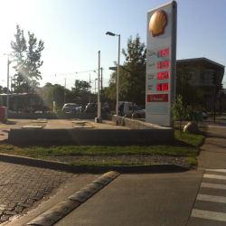 Estación de Servicio Shell - Vicuña Mackenna en Santiago