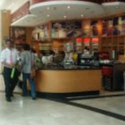Pastelería Cory - Mall Plaza Vespucio en Santiago