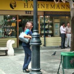 Farmacias Hanemann - Santo Domingo en Santiago